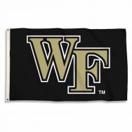 Wake Forest Demon Deacons Logo 3' x 5' Flag
