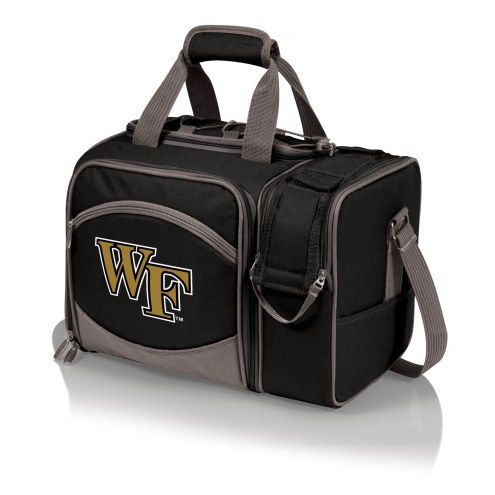 Wake Forest Demon Deacons Malibu Picnic Pack