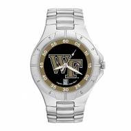 Wake Forest Demon Deacons Men's Pro II Watch