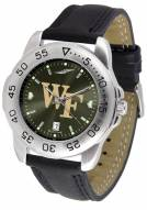 Wake Forest Demon Deacons Sport AnoChrome Men's Watch