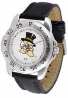 Wake Forest Demon Deacons Sport Men's Watch