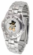 Wake Forest Demon Deacons Sport Steel Women's Watch