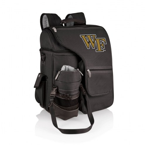 Wake Forest Demon Deacons Turismo Insulated Backpack
