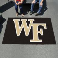 Wake Forest Demon Deacons Ulti-Mat Area Rug