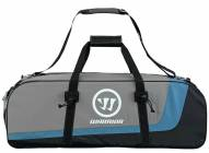 Warrior Black Hole Shorty Lacrosse Equipment Bag