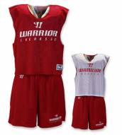 Warrior Men's Stock Collegiate-Cut Reversible Practice Lacrosse Uniform - Stock Colors