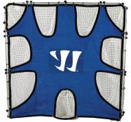 Warrior Monster Lacrosse Shooting Target