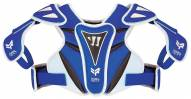 Warrior Rabil Next Youth Lacrosse Shoulder Pads