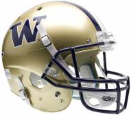 Washingon Huskies Schutt XP Collectible Full Size Football Helmet