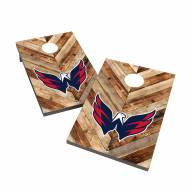 Washington Capitals 2' x 3' Cornhole Bag Toss