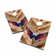 Washington Capitals 2' x 3' Cornhole Bag Toss