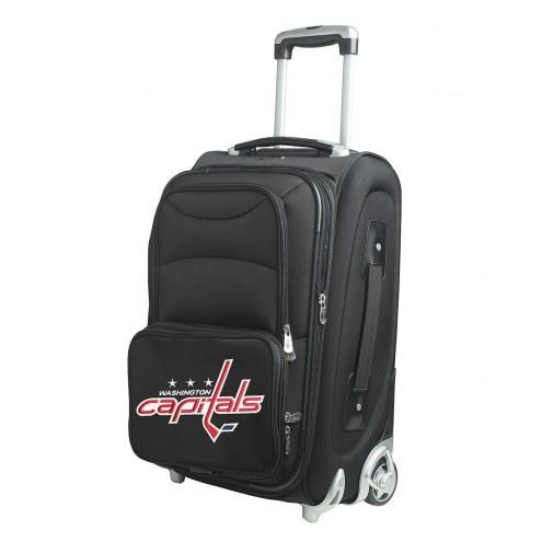 """Washington Capitals 21"""" Carry-On Luggage"""