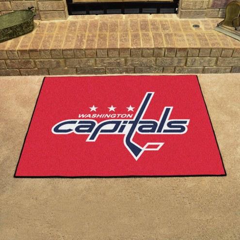 Washington Capitals All-Star Mat