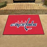 Washington Capitals All-Star Mat