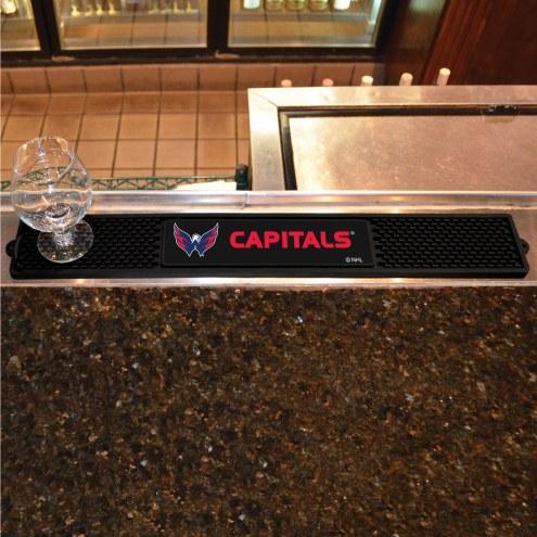 Washington Capitals Bar Mat