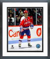 Washington Capitals Dino Ciccarelli Action Framed Photo