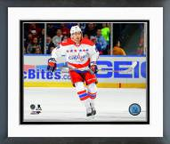Washington Capitals Evgeny Kuznetsov Action Framed Photo
