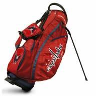 Washington Capitals Fairway Golf Carry Bag