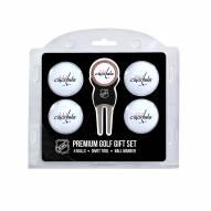 Washington Capitals Golf Ball Gift Set