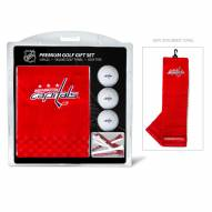 Washington Capitals Golf Gift Set