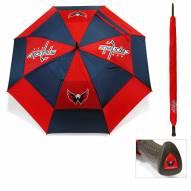 Washington Capitals Golf Umbrella