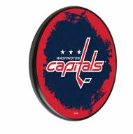 Washington Capitals Digitally Printed Wood Sign