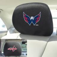 Washington Capitals Headrest Covers