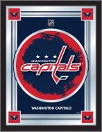 Washington Capitals Logo Mirror