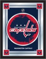 Washington Capitals Logo Mirror