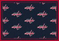 Washington Capitals NHL Repeat Area Rug