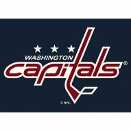 Washington Capitals NHL Team Spirit Area Rug