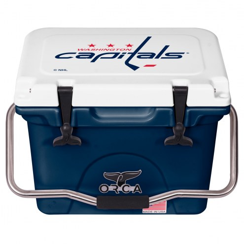 Washington Capitals ORCA 20 Quart Cooler
