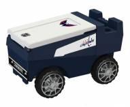 Washington Capitals Remote Control Zamboni Cooler
