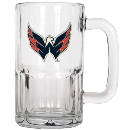 Washington Capitals Root Beer Style Mug
