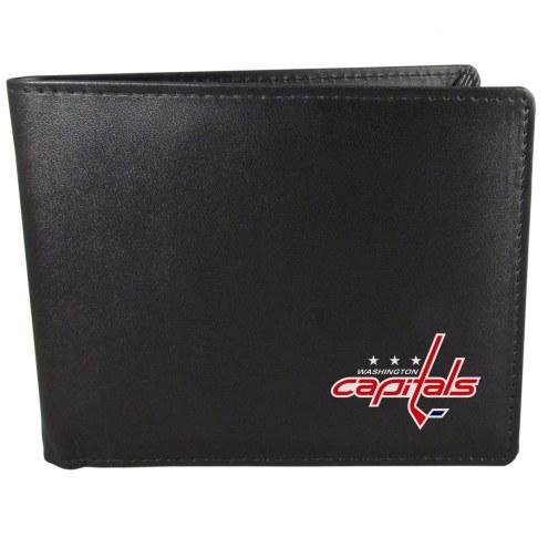 Washington Capitals Bi-fold Wallet
