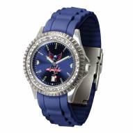 Washington Capitals Sparkle Women's Watch