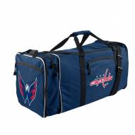 Washington Capitals Steal Duffel Bag