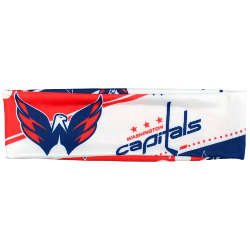 Washington Capitals Stretch Headband