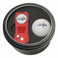 Washington Capitals Switchfix Golf Divot Tool & Ball