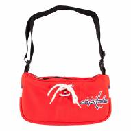 Washington Capitals Team Jersey Purse