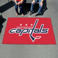 Washington Capitals Ulti-Mat Area Rug
