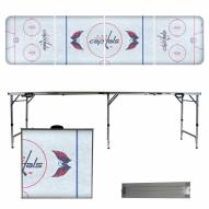 Washington Capitals Victory Folding Tailgate Table