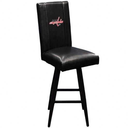 Washington Capitals XZipit Swivel Bar Stool 2000