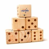 Washington Capitals Yard Dice
