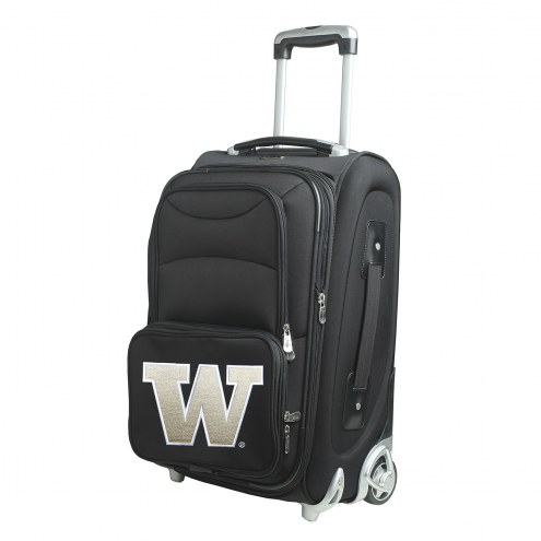 "Washington Huskies 21"" Carry-On Luggage"