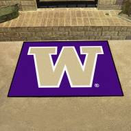 Washington Huskies All-Star Mat