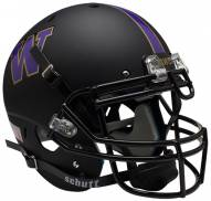 Washington Huskies Alternate 1 Schutt XP Authentic Full Size Football Helmet