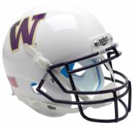 Washington Huskies Alternate 3 Schutt Mini Football Helmet