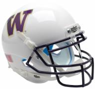 Washington Huskies Alternate 3 Schutt XP Authentic Full Size Football Helmet