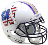 Washington Huskies Alternate 5 Schutt XP Authentic Full Size Football Helmet